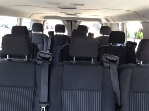 ford 12 seater passenger ford transit 12 passenger rental midway ford in