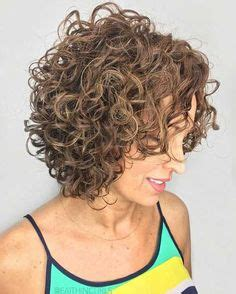 die  besten bilder von kurze locken   curls