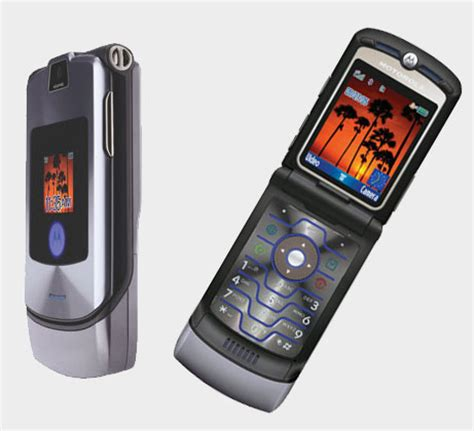 Motorolas Third Product Phone The V3i by Motorola Razr V3i Price In Raya Shop Egprices