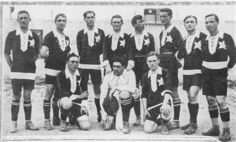 arthur portiere prima categoria 1913 1914