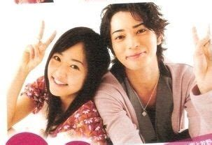 Still Going Strong Despite Baby Drama by J Actor S Mao Inoue And Jun Matsumoto Still Dating K