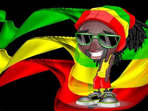 imagenes fondo de pantalla reggae rasta linda del muchacho fondos de pantalla gratis