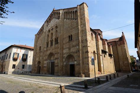 parrocchie pavia basilica san michele