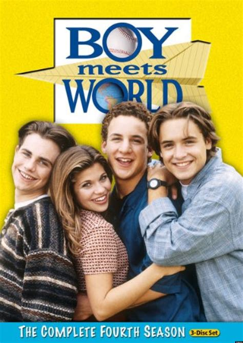 boy meets world girl boy meets world spinoff spoilers girl meets world