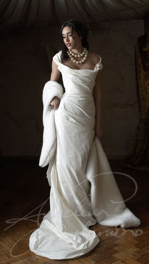 couture for older woman the ava gown by couture bridal designer angelina colarusso