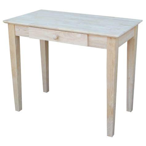 unfinished desk international concepts unfinished desk of 695249 the