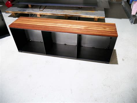 Designer Kerzenständer Metall by Bank Kaminholz Kaminholzregal Kaminholzst 228 Nder Metall Holz