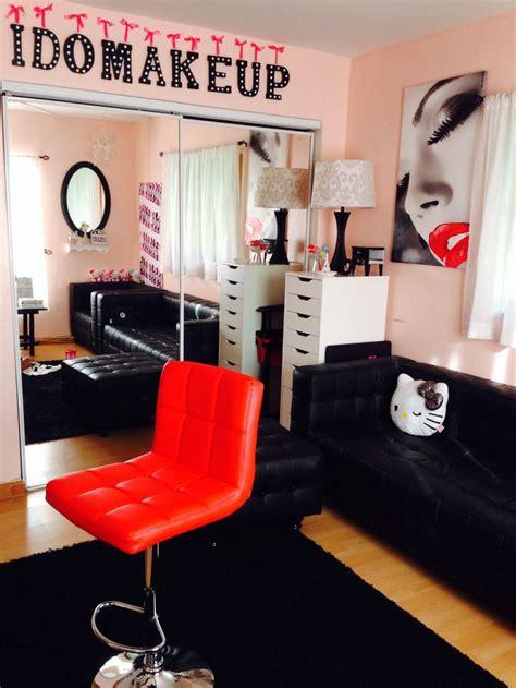 Makeup Studio Decor by Studio Hair Salon Decor Ideas Studio Design Gallery