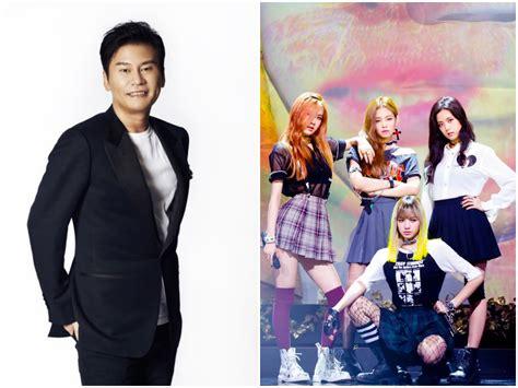 blackpink yang hyun suk yang hyun suk donne des nouvelles du comeback des