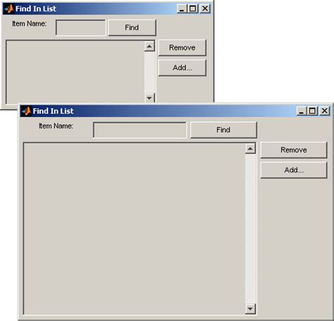 layout manager matlab resizable matlab figures file exchange matlab central