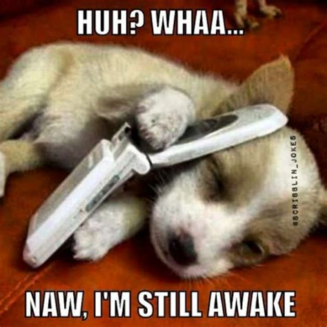 Im Funny Memes - funny memes naw i m still awake w630