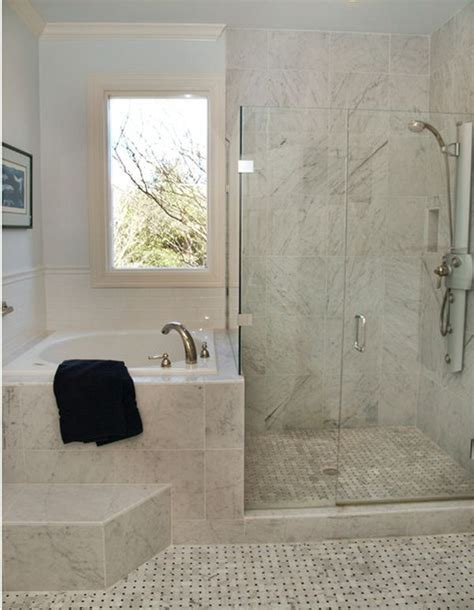 Bathroom Tub And Shower by Choosing The Right Bathtub For A Small Bathroom