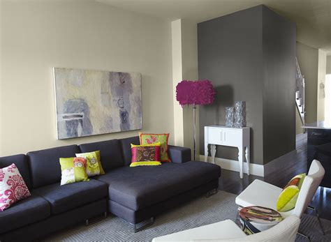 Ideas For Painting Living Rooms - paint ideas for living room with narrow space theydesign