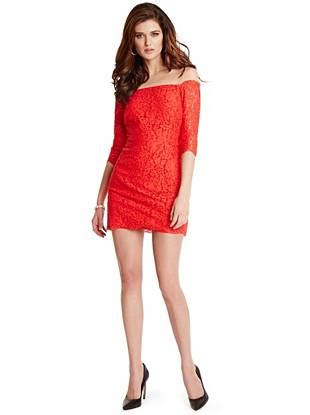 Dress Lace Fenna s dresses marciano