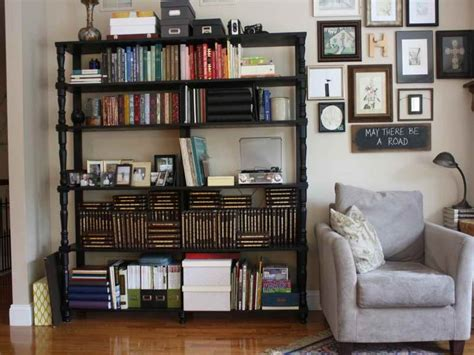 how to repair how to build diy bookshelf neutral