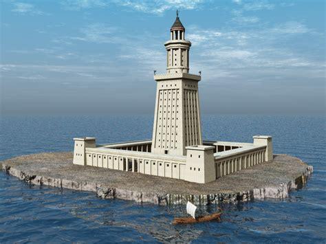 lighthouse of alexandria weneedfun
