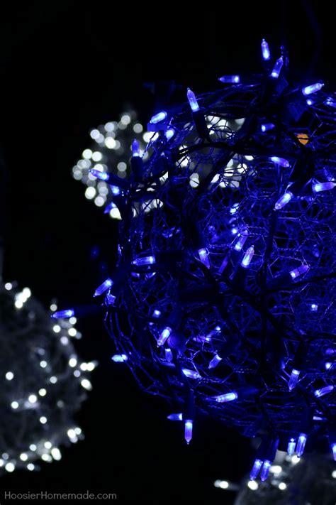 make light balls how to make light balls hoosier