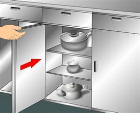 How To Clean Sticky Wood Kitchen Cabinets How To Clean Sticky Wood Kitchen Cabinets Cleaning Kitchen Cabinets And Drawers Inside And Out