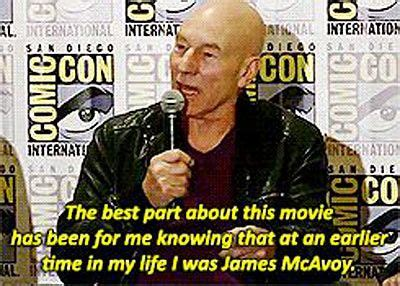 james mcavoy funny quotes the new x men movie funny pictures quotes memes funny