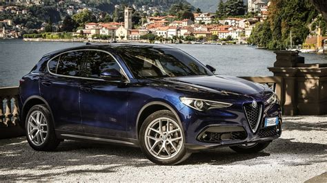 2017 Alfa Romeo Stelvio by Alfa Romeo Stelvio 2017 Review Car Magazine