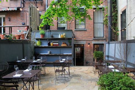 backyard bar brooklyn the 10 best outdoor dining and drinking spots in brooklyn
