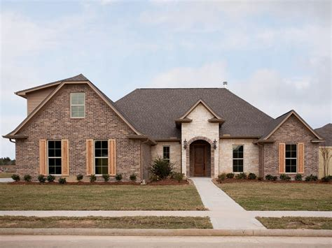 Beaumont Custom Home Builders Abshire Building Group | beaumont custom home builders abshire building group