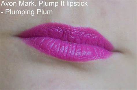Lipstick Plump Lipstick Plump avon plump it lipstick in plumping plum by