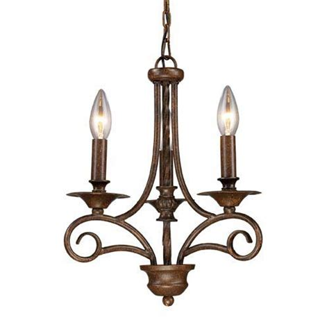 Chandelier Without Lights Gloucester Antique Bronze Three Light Chandelier Elk