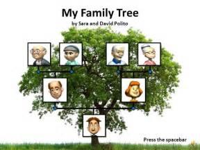 my family tree authorstream