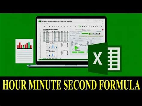 ms to hour lesson 31 ms excel formula training in hindi how to