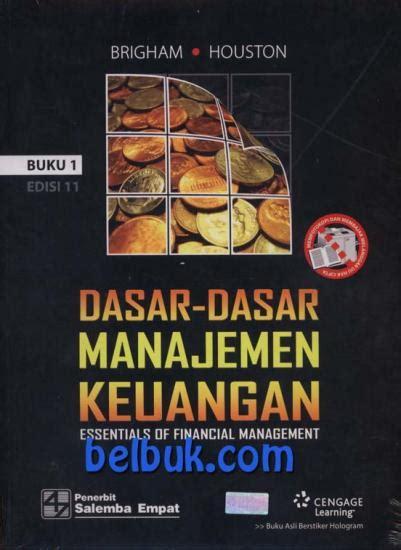 Buku Manajemen Oprasi Edisi 11 By Heizer Berry Render dasar dasar manajemen keuangan buku 1 edisi 11 brigham belbuk