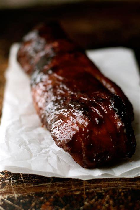 Reader Recipe Easy Bbq Pork by Barbecue Pork Char Siu Pork Recipetin Eats