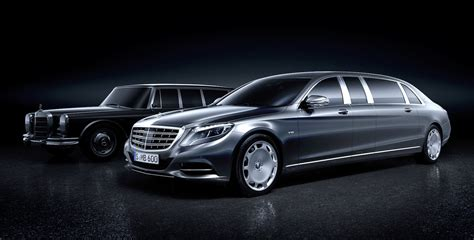 s class maybach price mercedes maybach s class pullman revealed photos 1 of 3