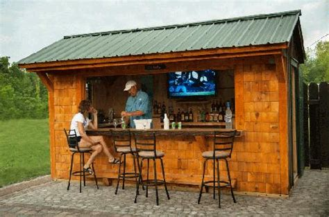 The Shed Bar by 1 Garden Shed Bar Ideas Free 8 215 8 Shed Plans