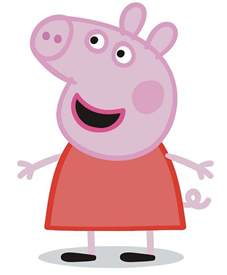 peppa pig independent