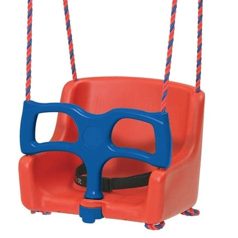 toddler swing set seat baby swing seat by kettler brands swing set accessories