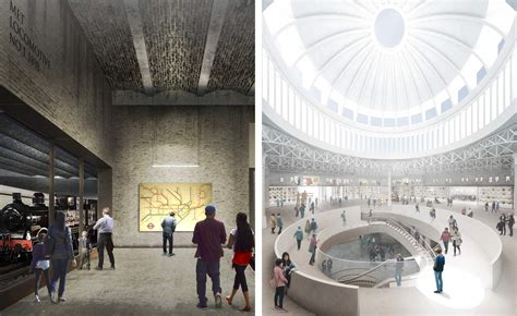 museum of london launches design competition for smithfield move museum of london design competition winners announced