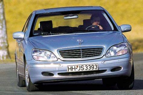 gebrauchtwagen test mercedes  klasse  autobildde