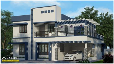 modern home design cost 3000 sq ft homes archives