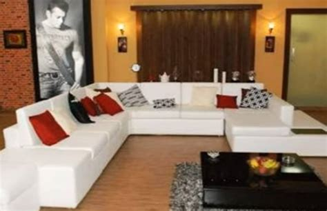 10 unseen photos of salman khan house in galaxy