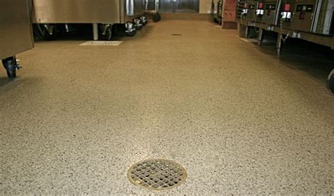 Commercial Floor Drainage Systems   Sibuza Flooring