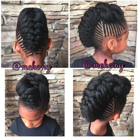 show me some godess braids 10 gorgeous photos of french and dutch braid updos on