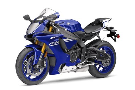 R1 Motorrad by 101316 Yamaha 2017 R1 Blue 4 Motorcycle