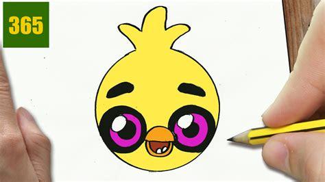 imagenes de foxy kawaii para dibujar como dibujar chica de fnaf kawaii paso a paso dibujos