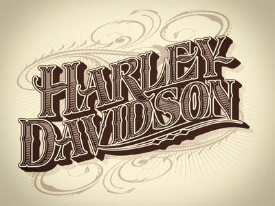 tattoo lettering harley 45 best images about font harley davidson on pinterest