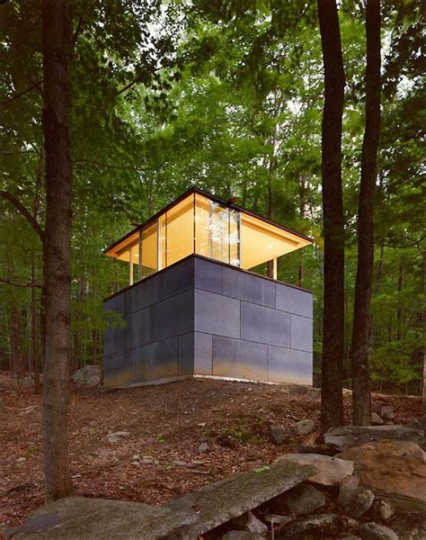 forest house design have a wooded lot time to build a forest book nook modern house designs