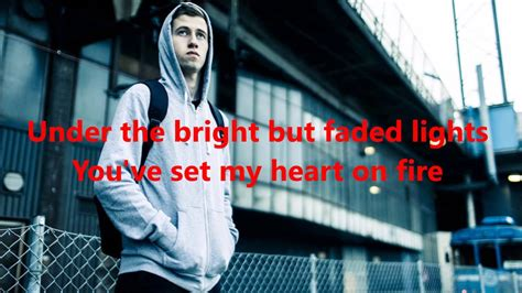 alan walker goodbye alan warker faded lyrics youtube