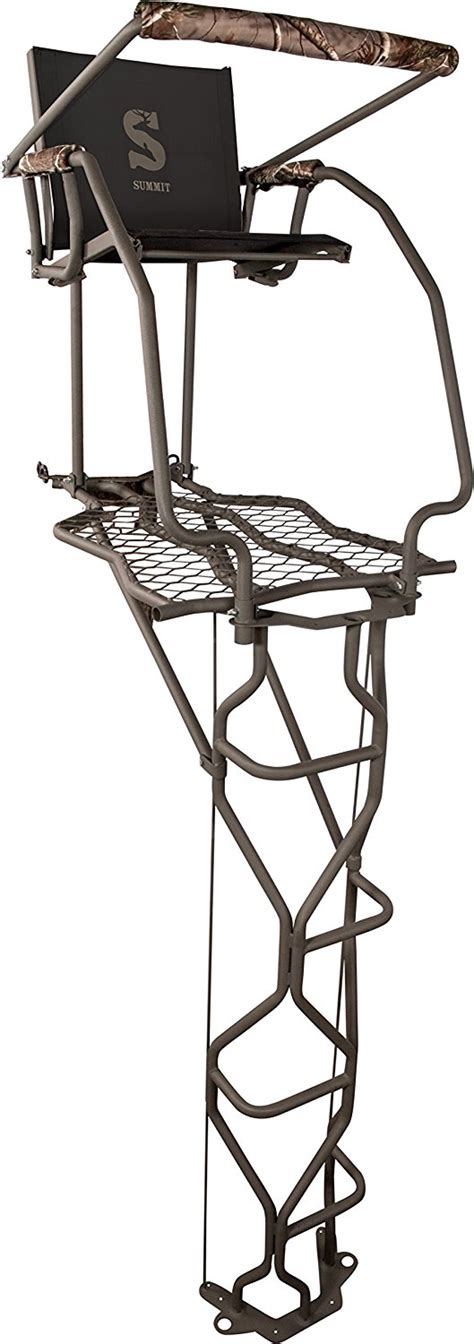 ladder tree stand reviews    topproductscom