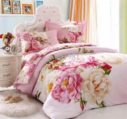 Wholesale comforter bedding buy elegant pink flower girls