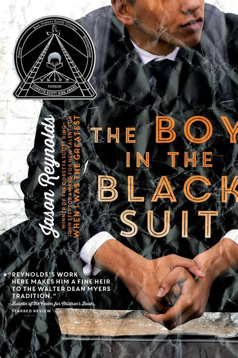 the in the black suit the boy in the black suit book by jason